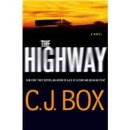 The Highway A Novel by Box, C. J., 9780312583200