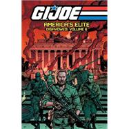 G.I. Joe America's Elite 6: Disavowed by Powers, Mark; Bear, Mike (CON); Shoyket, Mike (CON); Quinn, Pat (CON), 9781631403200