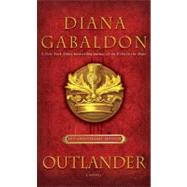 Outlander (20th Anniversary Collector's Edition) by Gabaldon, Diana, 9780440423201