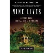 Nine Lives by Baum, Dan, 9780385523202
