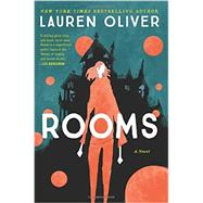 Rooms by Oliver, Lauren, 9780062223203