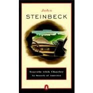 Travels with Charley : In Search of America by Steinbeck, John (Author), 9780140053203