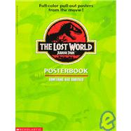 The Lost World Movie Poster Book