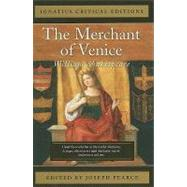 The Merchant of Venice by Shakespeare, William, 9781586173203