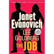 The Job by EVANOVICH, JANETGOLDBERG, LEE, 9780385363204
