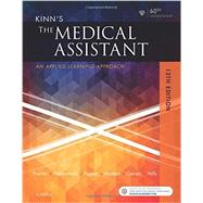 Kinn's The Medical Assistant: An Applied Learning Approach by Proctor, Deborah B. , R. N.; Niedzwiecki, Brigitte, R.N.; Pepper, Julie; Madero, Payel Bhattacharya; Garrels, Marti, 9780323353205