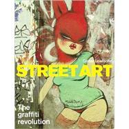 Street Art by Lewisohn, Cedar; Chalfant, Henry, 9780810983205