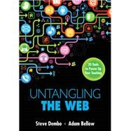 Untangling the Web by Dembo, Steve; Bellow, Adam, 9781483333205