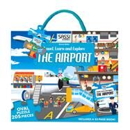 The Airport by Miller, Simon, 9788868603205
