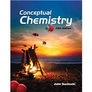 Conceptual Chemistry Plus MasteringChemistry with eText -- Access Card Package by Suchocki, John A., 9780321803207