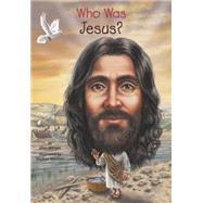 Who Was Jesus? by Morgan, Ellen; Marchesi, Stephen, 9780448483207