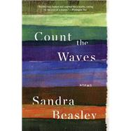Count the Waves by Beasley, Sandra, 9780393353211