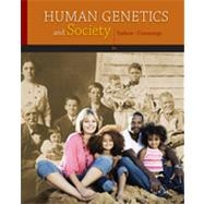 Human Genetics and Society by Yashon, Ronnee; Cummings, Michael, 9780538733212