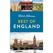 Rick Steves Best of England by Steves, Rick, 9781631213212