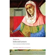 Selected Letters by Seneca; Fantham, Elaine, 9780199533213