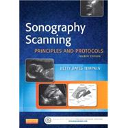Sonography Scanning: Principles and Protocols by Tempkin, Betty Bates, 9781455773213