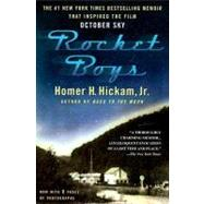 Rocket Boys by HICKAM, HOMER, 9780385333214