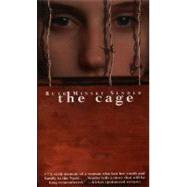 The Cage by Ruth Minsky Sender, 9780689813214