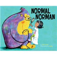Normal Norman by Lazar, Tara; britt, S., 9781454913214