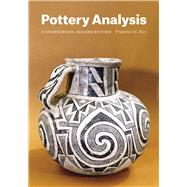 Pottery Analysis: A Sourcebook by Rice, Prudence M., 9780226923215