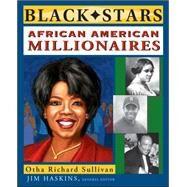 African American Millionaires by Sullivan, Otha Richard; Haskins, James, 9781119133216