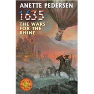 1635 by Pedersen, Anette, 9781481483216