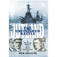 Jutland by Jellicoe, Nick, 9781848323216