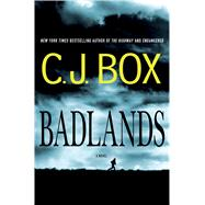 Badlands A Novel by Box, C. J., 9780312583217