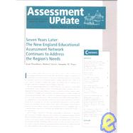 Assessment Update Vol. 14 : Progress, Trends, and Practices in Higher Education by Unknown, 9780787963217