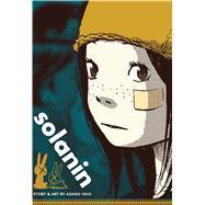 solanin by Asano, Inio; Asano, Inio, 9781421523217