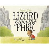 Lizard from the Park by Pett, Mark, 9781442483217