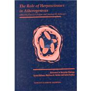 Role of Herpesviruses in Atherogenesis by Hajjar; David P, 9789057023217