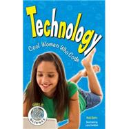 Technology Cool Women Who Code by Diehn, Andi, 9781619303218