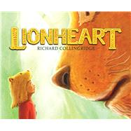 Lionheart by Collingridge, Richard, 9780545833219