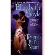 Tempted By Night by Boyle Elizabeth, 9780061373220