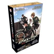 Attack on Titan 18 Special Edition w/DVD by ISAYAMA, HAJIMESTEWART, CAMERON, 9781632363220