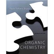 Organic Chemistry by Bruice, Paula Yurkanis, 9780321803221