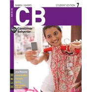 CB 7 by Babin, Barry J.; Harris, Eric, 9781305403222
