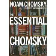 The Essential Chomsky by Chomsky, Noam, 9781595583222