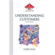 Understanding Customers by Rice,Chris, 9780750623223