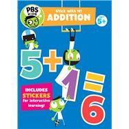Addition by Carson-Dellosa Publishing Company, Inc., 9781483843223