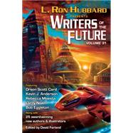 L. Ron Hubbard Presents Writers of the Future by Hubbard, L. Ron; Farland, David; Eggleton, Bob, 9781619863224