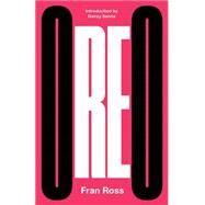 Oreo by Ross, Fran; Senna, Danzy; Mullen, Harryette (AFT), 9780811223225