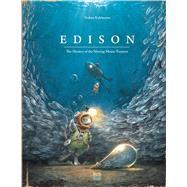 Edison by Kuhlmann, Torben; Wilson, David Henry, 9780735843226
