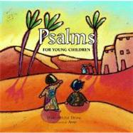 Psalms for Young Children by Delval, Marie-Helen, 9780802853226