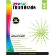 Spectrum Grade 3 by Spectrum, 9781483813226