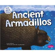 Ancient Armadillos by Wittrock, Jeni, 9781491423226