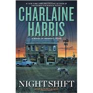 Night Shift by Harris, Charlaine, 9780425263228