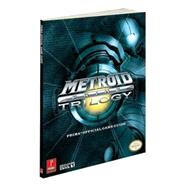Metroid Prime Trilogy (Wii) by PRIMA GAMES, 9780761563228
