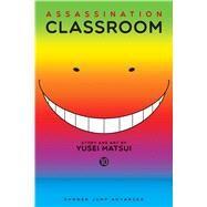 Assassination Classroom, Vol. 10 by Matsui, Yusei, 9781421583228